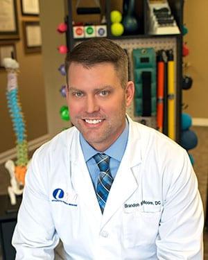 Dr. Brandon Moore, DC